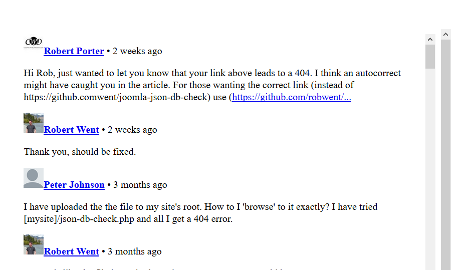 Loading Disqus Comments On Demand Without jQuery or AJAX - Robert